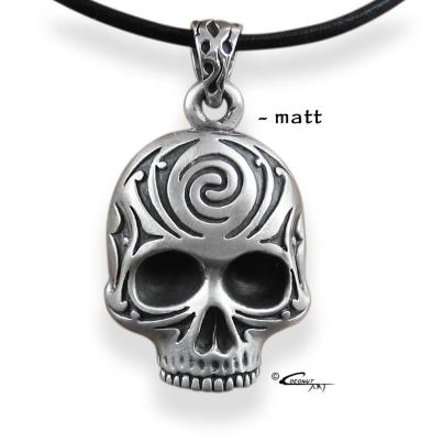 Anhänger 'Skull'